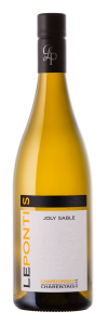 Lepontis - Chardonnay - Cognac, Frankrijk