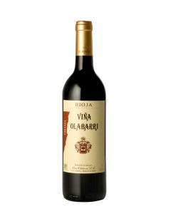 Vina Olabarri, Rioja Crianza, Spanje