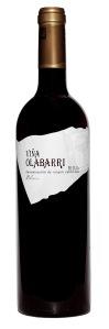 Vina Olabarri - Blanco - Rioja, Spanje